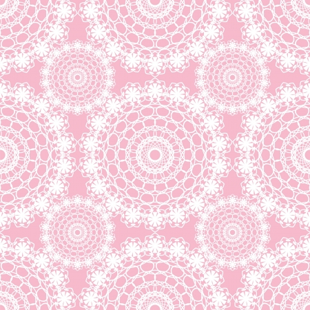 lace background: seamless lace background