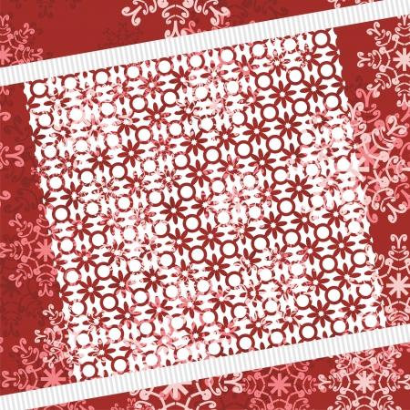 christmass: christmass y el fondo de a�o nuevo con encaje