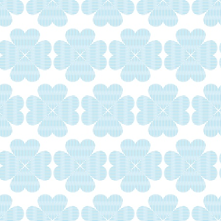 seamless background with flowers Stock Vector - 16503814