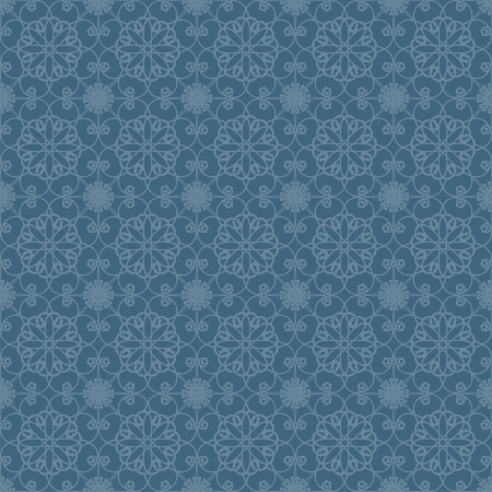 seamless background with lace Stock Vector - 17495071