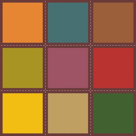 patchwork background: patchwork background