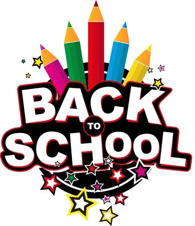 back to school 스톡 콘텐츠 - 132034718