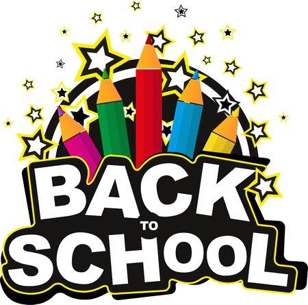 back to school 스톡 콘텐츠 - 132034720