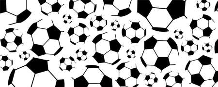 soccer ball background vector 版權商用圖片 - 161336530