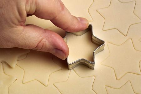 biscuits dough