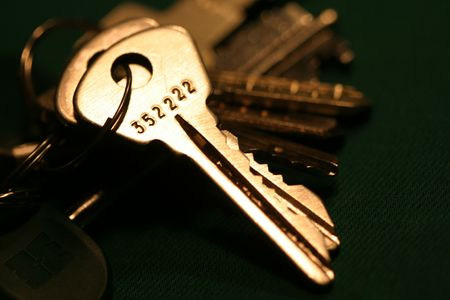 decission: chiavi
