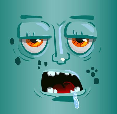 monster face: children\\\\\\\\\\\\\\\\
