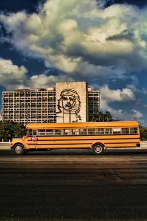 Plaza de la Revoluci�n, Havana, Cuba Editorial