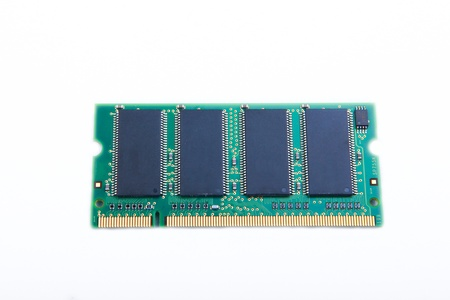 RAM - close up