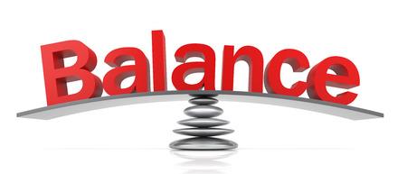Balance Stock Photo - 29906146