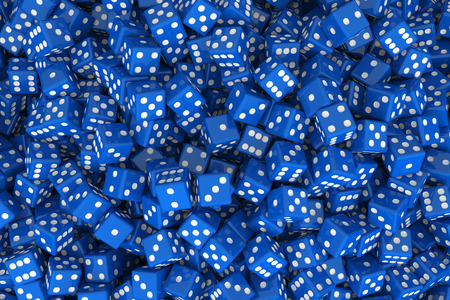 Dices Background
