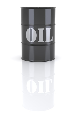 Oil Drum photo