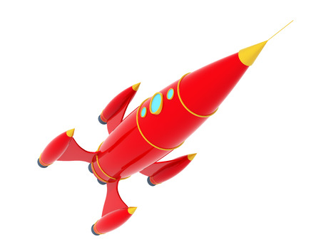Red Rocket photo