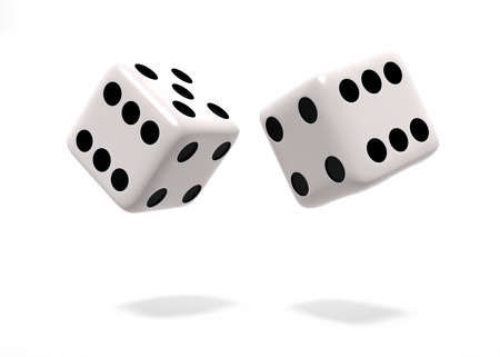 stochastic: Lucky Dices