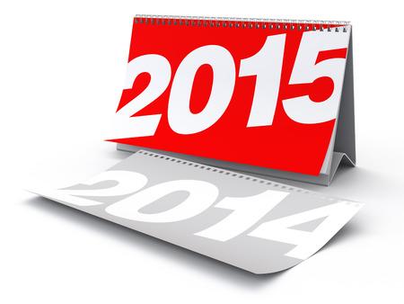 2015 New Year photo