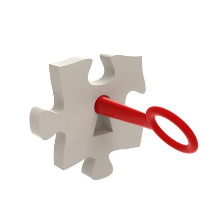 input device: Unlocking The Puzzle