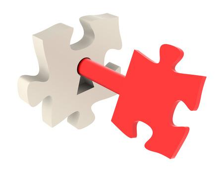 unlocking: Unlocking The Puzzle