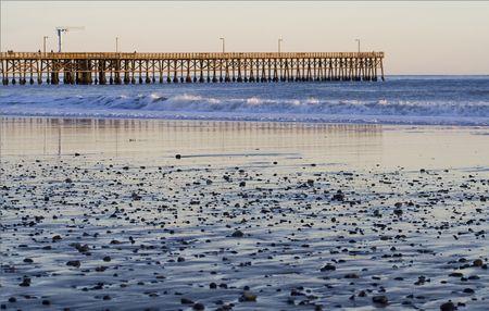 pier Stock Photo - 1011453