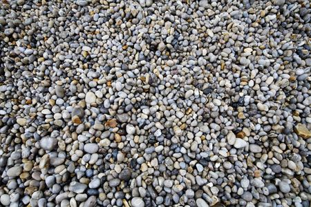 peeble: abstract background with small round peeble stones