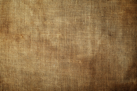 canvas texture: Grunge canvas with soft vignette