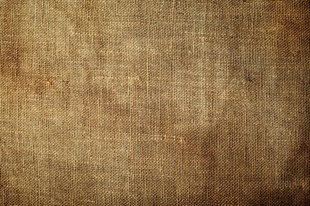 Grunge canvas with soft vignette