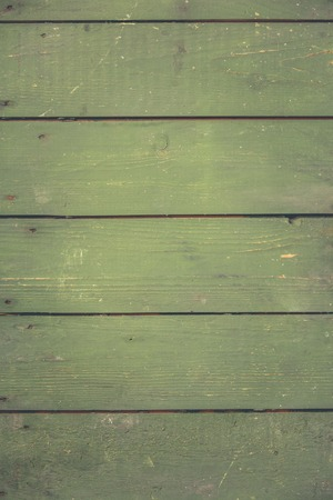 green wood texture backgrounds Stock Photo