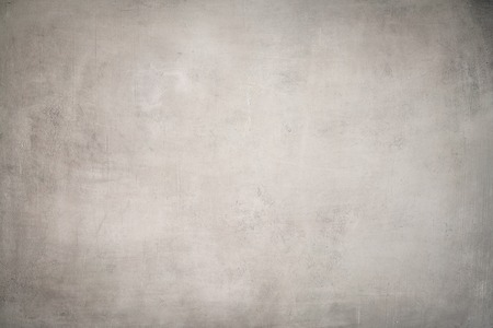 The gray concrete wall texture background