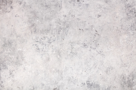 The grey concrete wall texture background, banner, interior design background