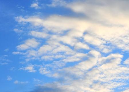 cloudy sky over Brno