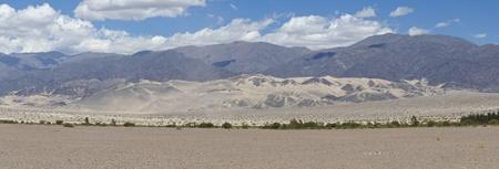 Desert in Argentina, near Fiambala