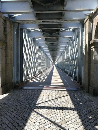 Ponte International, Portugal, Spain