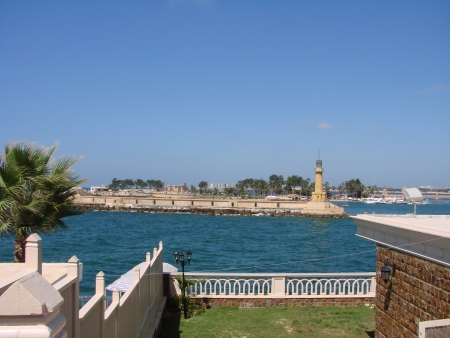alexandria: Alexandria, Egypt