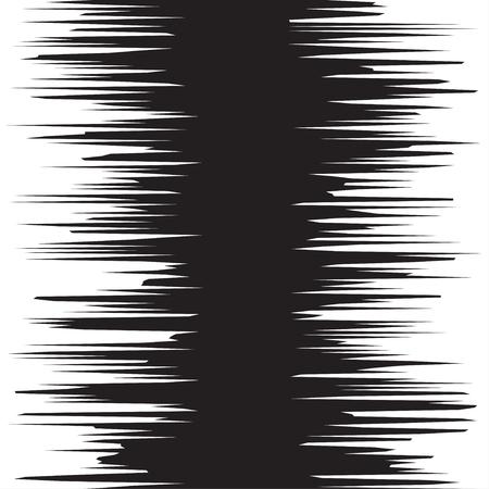 horizontal lines: Comic book speed horizontal lines background