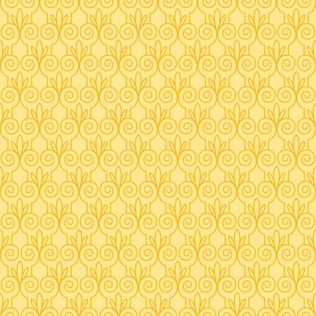 Seamless Column Pattern Illustration