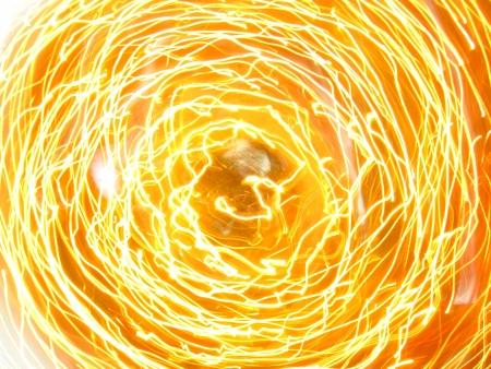 Light Swirls