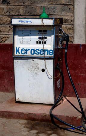 kerosene: Kerosene