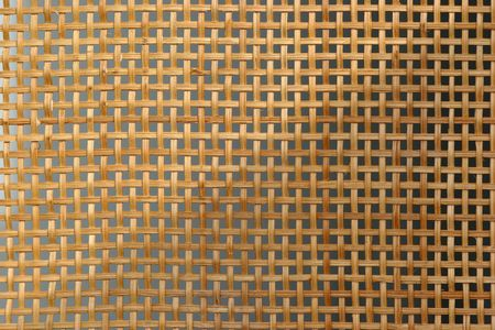 decore: Detailed woven background texture