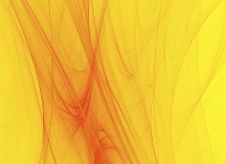 Very detailed and abstract silky curves background Stock Photo - 2747454
