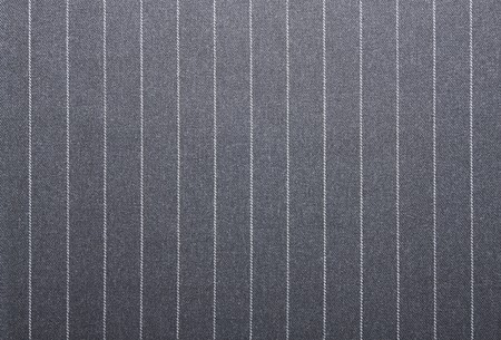 High quality pin stripe suit background texture Standard-Bild