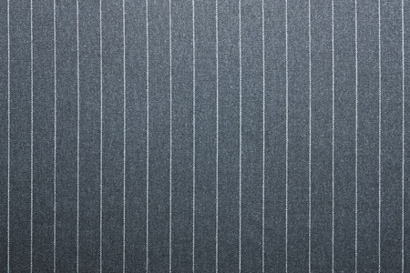 High quality pin stripe suit background texture Stock Photo