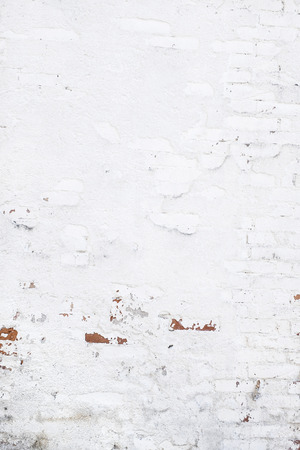 cracks: Old and worn out wall background Stock Photo