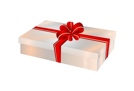 gift  Stock Vector - 15648413