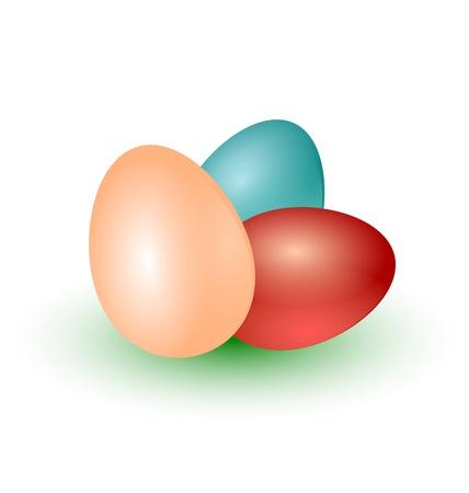 Easter Stock Vector - 17710652