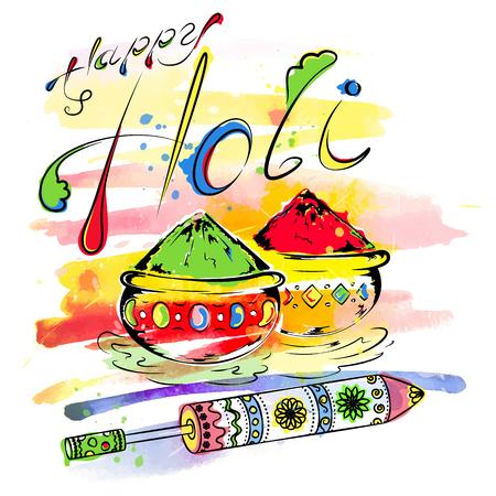 pichkari: Happy Holi, a spring festival of colors
