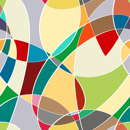 Seamless background, abstraction. vector illustration Illustration