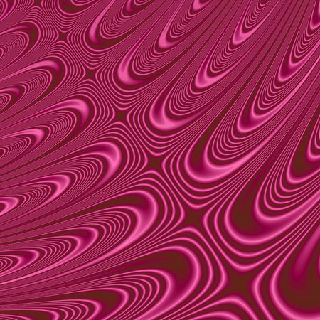 volute: Abstract lilac fractal rendered background, volute theme Stock Photo