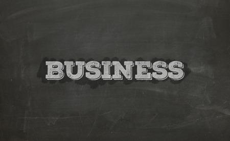 commercialization: Chalkboard Business.