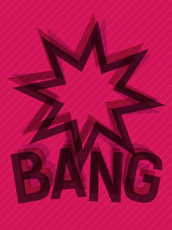 bomb price: Simple explosion bang