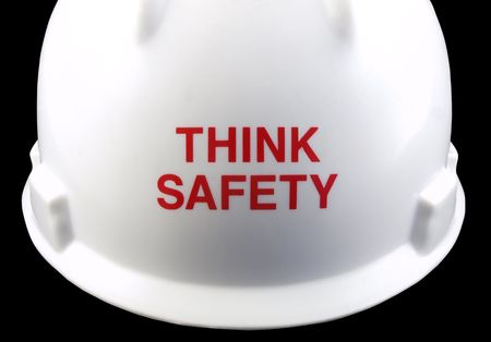 protective: Think safety hard hat.  Worker protective helmet.