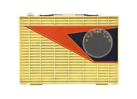 transistor: Grungy cosecha 1950